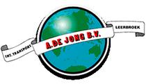 A. de Jong Transport Equipment