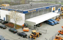 Piaţa de vânzare Forschner Bau- und Industriemaschinen GmbH