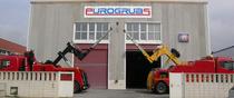 Piaţa de vânzare Europea de Grúas - Eurogrúas, S.L.