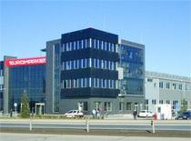 Piaţa de vânzare Euromarket Construction
