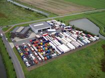 Piaţa de vânzare LB Trucks BV