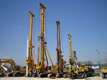 Piaţa de vânzare German-Drills GmbH