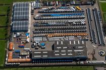 Piaţa de vânzare Van Vliet Trucks Holland B.V.