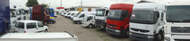 Piaţa de vânzare X Trucks