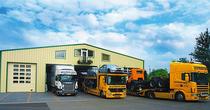 Piaţa de vânzare Turbo - Truck kft