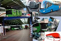 Piaţa de vânzare Autoybus