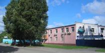 Piaţa de vânzare OOO «Logistik Grupp»