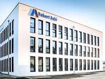 Piaţa de vânzare Robert Aebi GmbH