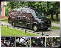 Piaţa de vânzare Bus Factory Sp. z o.o.