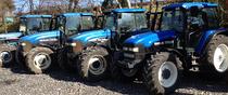 Piaţa de vânzare Nephin Tractors & Machinery Ltd.