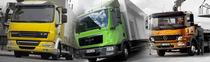 Piaţa de vânzare Admm-Truck, s.r.o.