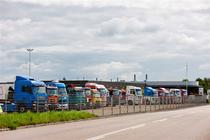 Piaţa de vânzare MAN Odense