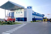 Piaţa de vânzare TB Truck & Trailer Serwis Sp. z o.o.