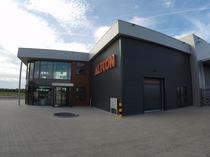Piaţa de vânzare ALTCON Equipment