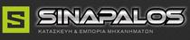 Piaţa de vânzare Sinapalos
