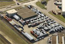 Piaţa de vânzare pk trucks holland