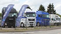 Piaţa de vânzare I.C.S. Inter-Commerz Service GmbH