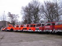 Piaţa de vânzare Feuerwehrtechnik