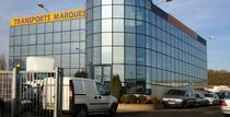 Piaţa de vânzare GUAINVILLE INTERNATIONAL
