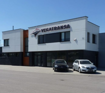 Piaţa de vânzare Vegatransa IĮ