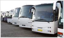 Piaţa de vânzare VDL bus & Coach Italia