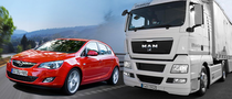Piaţa de vânzare Bartek Pomoc Drogowa - Auto Handel