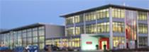 Piaţa de vânzare Anhänger-Center Wörmann GmbH Vertriebszentrum