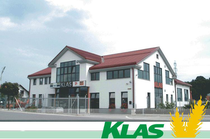 Piaţa de vânzare KLAS D.O.O.