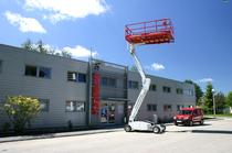 Piaţa de vânzare Mateco GmbH company