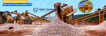 Piaţa de vânzare Shanghai Tiger Crusher Mining Machinery Co., Ltd.