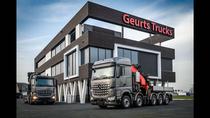 Piaţa de vânzare Geurts Trucks B.V.
