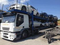 Piaţa de vânzare SC Santu Auto Company SRL
